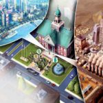 Friday Fun: City Planning in the Virtual World of Gaming