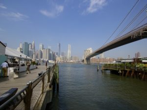 "Friday Fun: Adapting New York City for Rising Waters and ""the Next Sandy"""