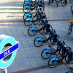 Despite being nearly 50 years old, bike share is only recently seeing widespread international growth. However, with better data and improved models, bike share's future looks extremely bright. (Photo: LesHaines / Flickr)