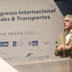 Today marked the first day of the Cities & Transport International Congress in Rio de Janeiro. More than 100 city leaders and experts have assembled to speak sustainability, mobility and urban planning. (Photo: EMBARQ Brasil)