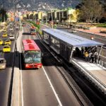 How to Integrate a New BRT System With Existing Transport Modes