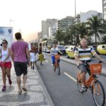 To discuss sustainable urban mobility in cities, WRI Brasil Sustainable Cities is hosting the Mayors' Summit in Rio de Janeiro today. CEO of WRI Andrew Steer gives his thoughts on the Summit. (Photo: Mariana Gil/ EMBARQ Brasil)