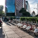 Optimizing Corporate Mobility in Mexico City's Busiest Business District
