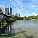 By investing in natural infrastructure for water, cities have successfully saved money and improved their resilience to climate change. (Photo: Mariana Gil/ WRI Brasil Sustainable Cities)