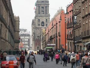 Day 3 of Mexico City's XI Congreso: Road Safety, Reducing Waste and Shared Mobility