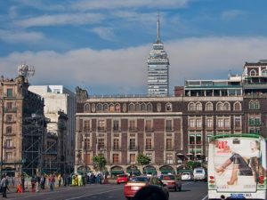 How Mexico City Can Unlock Finance for Retrofitting Public Buildings