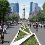 "This week, TheCityFix is live from Mexico City for the 11th International Congress on Sustainable Cities and Transport (""XI Congreso""). (Photo: karmacamilleeon/ Flickr)"