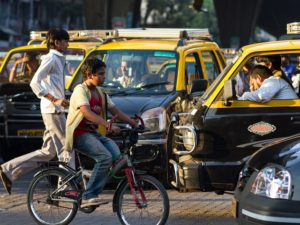 Making India's Urban Streets Safer By Design