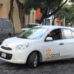 New research by WRI Ross Center for Sustainable Cities shows that carsharing operators, like Carrot, are booming–and will play a significant role in shaping sustainable urban mobility. Photo by Eliseo Gasca/EMBARQ Mexico.