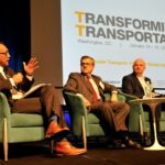 Live from Transforming Transportation 2016: Meeting Our Global Commitments Will Require Disruptive Change