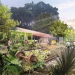 "Friday Fun: Singapore's New ""High Line"" Transforms Abandoned Railway into Green Space"