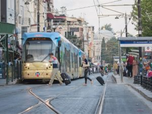 4 Keys to Unlock Innovative Urban Services for All