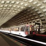 The Washington, DC Metro. Photo by RJ Schmidt/Flickr.