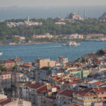 Istanbul, Turkey. Photo Credit: Benoit Colin/WRI