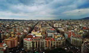 "Creating ""Super-Blocks"" in Barcelona"