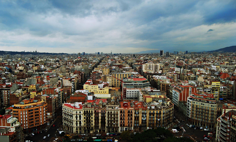 "Creating ""Super-Blocks"" in Barcelona — TheCityFixTheCityFix"