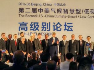 23 Chinese Cities Commit to Peak Carbon Emissions by 2030