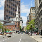 Supercharging Investment in Sustainable Infrastructure: Perspectives from Boston