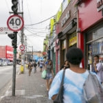 Nossa Cidade: Redesigning One of São Paulo's Peripheral Streets for Safety