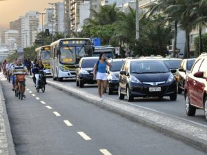 Nossa Cidade: The Challenges of Connecting Brazil's Metropolitan Regions