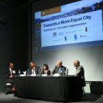 Live from Habitat III: A Focus on Housing, Energy and Transport for More Equal Cities