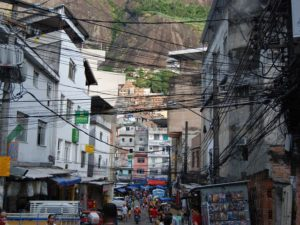 Friday Fun: Beyond the Map—Google Explores Rio's Slums
