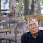 Jan Gehl. Photo by Bruno Felin / WRI Brasil Sustainable Cities