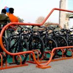 Swapping Parking Spots for Bike Lots Can Transform India's Cities