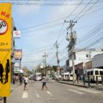 Rio de Janeiro, Brazil Implements Zona 30 Low-speed Zones. Photo by Mariana Gil / WRI Brasil Sustainable Cities