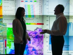 Energy efficiency building monitoring system. Photo by Argonne National Labs/Flickr