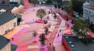 Public Spaces: 10 Principles for Better Urban Renewal (Hint: Think Community Engagement)