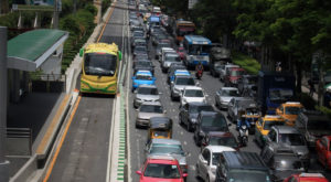 Do Bus Rapid Transit Systems Improve Equity? A Look at the Evidence