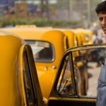 Taxis emerge in Indian Cities during Phase 1 and 2. Saad Akhtar/Flickr