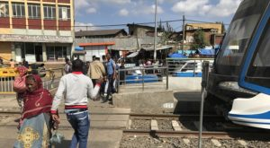 Addis Ababa's New Light-Rail Network Gets a Safety Audit