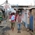 Navigating Kibera Through Community Design