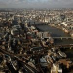 Southwark in London is surprisingly not a dense area. Photo credit: Getty.