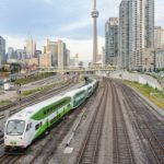 Metrolinx is undergoing a serious brand refresh, checking out at a quarter million dollars. Photo by Arild/Flickr