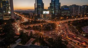 Toward Car-Free Cities: Beijing Seeks an Inroad to Sustainable Transport