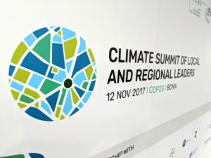 Measuring Climate Success with New Common Reporting Framework for Cities