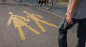 How Global Policy Does (and Does Not) Account for Walking and Cycling
