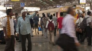 Reducing the Dangerous Crowding on Mumbai's Trains Will Take More Than Increased Capacity