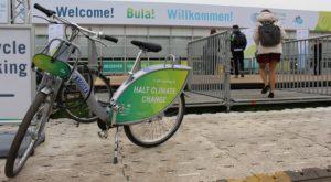 Despite Some Major Bumps, Bonn Climate Summit Got the Job Done