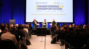 """Live From Transforming Transportation 2018: """"A New Idea of Liberty"""""""