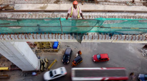 Financing Sustainable Infrastructure: A Tale of Two Cities