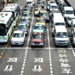 """For """"Green Hills and Clear Waters,"""" China Must Address Transport Emissions"""