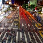 From Planning to Partnerships: What's Driving Smart City Initiatives Around the World