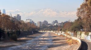 4 Andean Cities Adapting to Glacier Retreat to Preserve Water Security