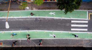 From China to Colombia, 5 Cities Making Streets Safer by Design