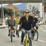 Do More Cyclists Mean a Happier City? Yes and No