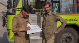 The Better Bus Challenge: Accelerating Mobility Innovation for Public Transit in India